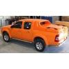 """Крышка кузова """"FullBox"""" для Ford Ranger/Mazda BT50 2006+ (AFCARFIBER, FB-FR-01)"""