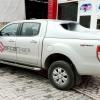 """Крышка кузова """"FullBox"""" для Ford Ranger/Mazda BT50 2012+ (AFCARFIBER, FB-FR-02)"""