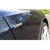 Эмблема (шильдик) на крыло для Audi S-Line (DT, EMB019)