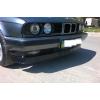 Накладка на передний бампер для BMW 5-series (E34) 1988-1995 (LASSCAR, 1LS 030 920-133)