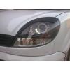 Реснички для Renault Kangoo /Nissan Kubistar 2003-2007 (LASSCAR, 1LS 030 920-152)