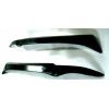 Реснички для Mitsubishi Carisma 2000-2006 (LASSCAR, 1LS 030 920-202)