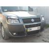 Реснички для Fiat Doblo 2005+ (LASSCAR, 1LS 030 920-231)