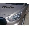 Реснички для Hyundai Accent 2010+ (LASSCAR, 1LS 030 920-261)