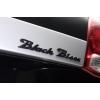 Эмблема (шильдик) Black Bison (DT, EMB012)