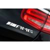 Эмблема (шильдик) для Mercedes AMG (DT, EMB010)