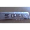 Эмблема (шильдик) для Mercedes S 65L (DT, EMB008)