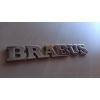 Эмблема (шильдик) для Mercedes Brabus (DT, EMB005)