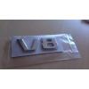 Эмблема (шильдик) для Mercedes V8 (DT, EMB004)