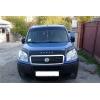 Дефлектор капота для Fiat Doblo 2005-2010 (VIP, FT05)