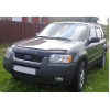 ДЕФЛЕКТОР КАПОТА ДЛЯ FORD ESCAPE 2000-2007 (VIP, FR02)