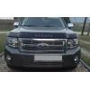 Дефлектор капота для Ford Escape 2007–2012 (VIP, FR30)