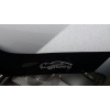 Дефлектор капота (косые фары) для GAZ Газель 2002+ (VIP, GZ03)