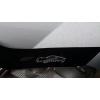 Дефлектор капота (с вырезом под молдинг) для Honda Accord VII 2002-2006 (VIP, HD01)