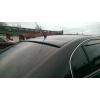 Cпойлер заднего стекла (Козырек) для Skoda Superb 2002-2008 (AutoPlast, SSUCZ2002)