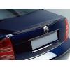 Задний спойлер (Сабля) для Skoda Superb 2002-2008/ VW Passat (B5) 2001-2005 (AutoPlast, SSC2002)