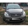 Дефлектор капота для Hyundai Accent/Verna 2006-2009 (VIP, HYD14)