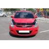 Дефлектор капота для Hyundai i20 2008-2012 (VIP, HYD04)