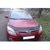 Дефлектор капота для Hyundai i30 2008-2012 (VIP, HYD01)