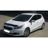 Дефлектор капота для Kia Ceed 2012+ (VIP, KA261)