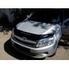 Дефлектор капота для Lada Granta 2011+ (VIP, VZ02)