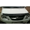 Дефлектор капота для Lada Largus 2012+ (VIP, VZ04)