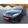Дефлектор капота для Mazda 3 2009-2013 (VIP, MZD09)