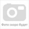 НАКЛАДКА НА РЕШЕТКУ РАДИАТОРА (СЕРЕДИНА, ГЛЯНЦЕВАЯ) FIAT DOBLO 2006-2012 (FLY, FLGL0117)