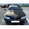 Дефлектор капота для Opel Vektra B 1996-2001 (VIP, OP11)