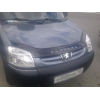 Дефлектор капота для Peugeot Partner 2002-2008 (VIP, PG06)