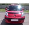 Дефлектор капота для Renault Kangoo 2008-2013 (VIP, RL17)