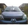 Дефлектор капота для Renault Symbol 2008+ (VIP, RL08)