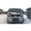 Дефлектор капота (длин.) для Renault Trafic 2001-2015 (Vip, RL14)