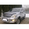 Дефлектор капота для Toyota Land Cruiser Pradо 120 2003-2008 (VIP, TYA24)