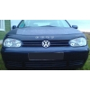 Дефлектор капота для Volkswagen Golf IV 1997-2003 (VIP, VW12)