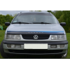 Дефлектор капота для Volkswagen Passat (B4) 1991-1997 (VIP, VW03)