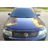 Дефлектор капота для Volkswagen Passat (B5) 1997-2001 (VIP, VW04)