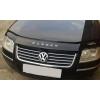 Дефлектор капота для Volkswagen Passat (B5) 2001-2005 (VIP, VW05)