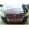 Дефлектор капота для Volkswagen Passat (B6) 2005-2010 (VIP, VW06)