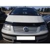 Дефлектор капота для Volkswagen Sharan 2000-2010 (VIP, VW18)