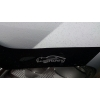 Дефлектор капота (с решеткой радиатора) для ЗАЗ Sens 2007+ (VIP, ZZ06)