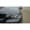 Реснички для BMW 3-series (E90) 2005-2011 (LASSCAR, 1LS 030 920-136)