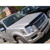 Дефлектор капота для Ford Explorer 2006-2011 (SIM, SFOEXP0612)