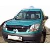 Дефлектор капота для Renault Kangoo 2003-2008 (SIM, SREKAN0612)