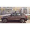 Дефлекторы окон (ветровики) для BMW X3 (F25) 2011+ (SIM, SBMWX31132)