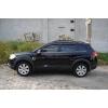 Дефлекторы окон (ветровики) для Chevrolet Captiva/Opel Antara 2006-2011 (SIM, SCHCAP0632)