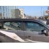 Дефлекторы окон (ветровики) для Chevrolet Orlando 2011+ (SIM, SCHORL1132)