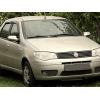 Дефлекторы окон (ветровики) для Fiat Albea 2006+ (SIM, SFIALB0632)