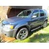 Дефлекторы окон (ветровики) для Ford Maverick (Escape) 2001-2003 (SIM, SFOMAV0032)