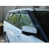 Дефлекторы окон (ветровики) для Land Rover Range Rover 2002-2012 (SIM, SLRRR0232)
